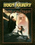 D20 Adventures - HERO'S JOURNEY: TOME OF THE DRAGON Adv 8-10