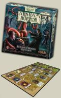 Call of Cthulhu - Arkham Horror - DUNWICH HORROR Expansion