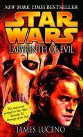 Dark Lord - LABYRINTH OF EVIL (James Luceno)
