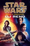 Star Wars - Jedi Akadémia trilógia - 1. ÚJ REND (2. kiadás)