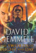 Drenai Tales - 10. THE SWORDS OF NIGHT AND DAY: A Novel of Skilgannon the Damned (HC) (used)