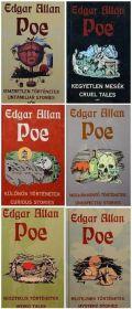 Akciós csomag - Edgar A. Poe