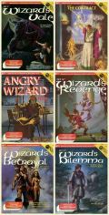Akciós csomag - AD&D Adventure Pack - Wizard of Time Travel