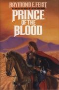 Riftwar - 5. PRINCE OF THE BLOOD (HC) (used)