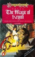 Tales - MAGIC OF KRYNN, THE (used)