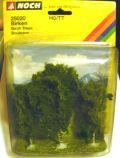 Fák - NYÍRFA / BIRCH TREE (3)