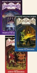 DARKSWORD ADVENTURES VOLUME 1-3